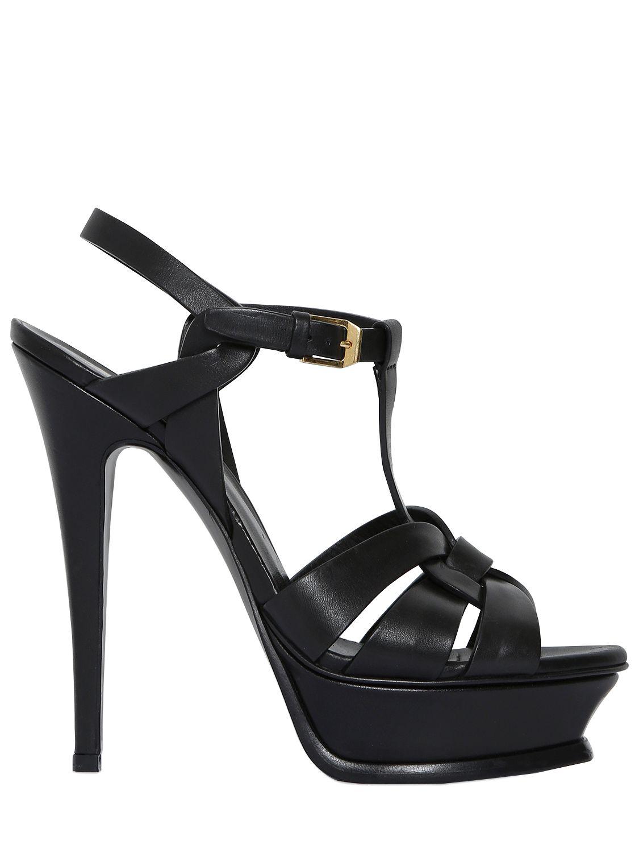 Acheter chaussure femme yves saint laurent pas cher a7b442ee57f
