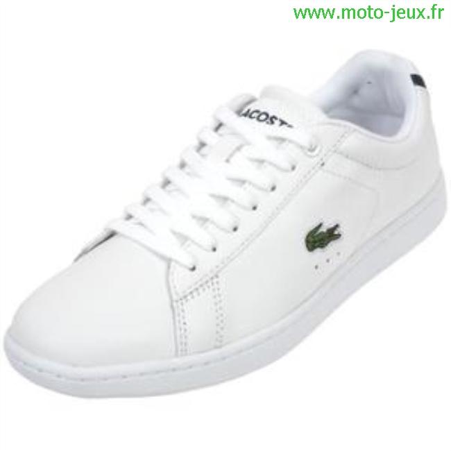 Acheter Fille Chaussure Pas Cher Lacoste USpGqzMV
