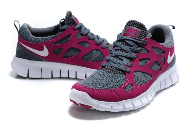 super popular 17b54 6f93e Chaussures Nike Free Run+ 2 Blanc Rose Femme Nike Free Achat En Ligne Pas  Cher  %h6p Nouveautés Trouver La Sortie D u0027usine Nike Free Run 2.0  Homme ...