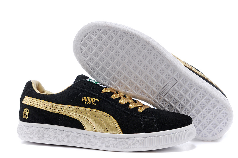 chaussure puma solde