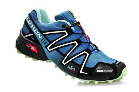 nouveaux styles 309d9 97c0f Acheter chaussure salomon homme pas cher