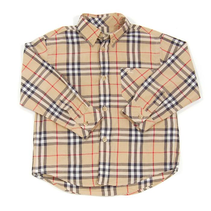 Acheter chemise burberry enfant pas cher 677acf02ced