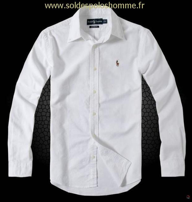 Acheter chemise homme ralph lauren pas cher 42a757cdb27d