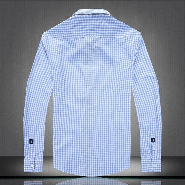Chemises Pas Acheter Homme Lauren Ralph Cher Saxq0A