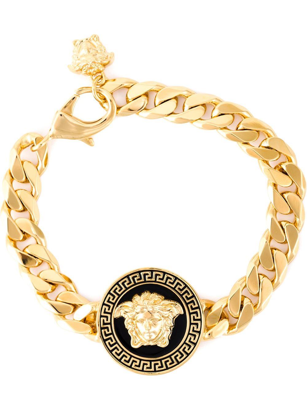 Acheter collier versace homme pas cher 6061d711350