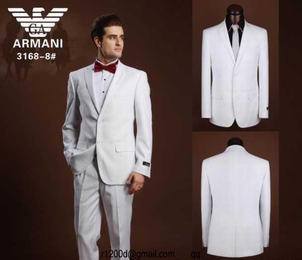 11f8e90011e Découvrez tous les styles de costume giorgio armani pas cher pour hommes