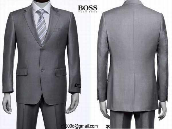 Acheter costume homme hugo boss pas cher 55020dd416f
