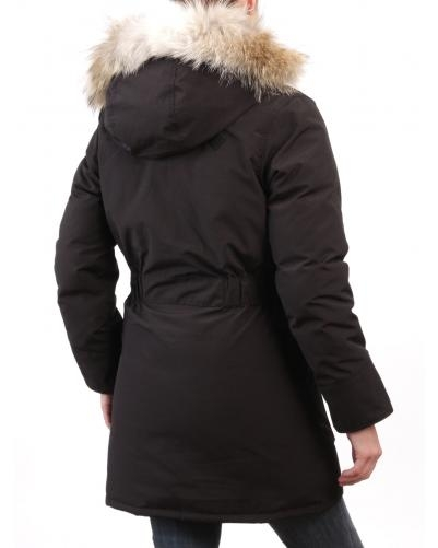 Acheter Goose Doudoune Canada France Femme Pas Cher SRAqwZS