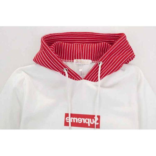3e08cbfd60a50 Acheter hoodie supreme pas cher