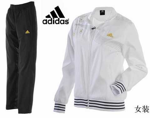 Acheter jogging adidas homme pas cher