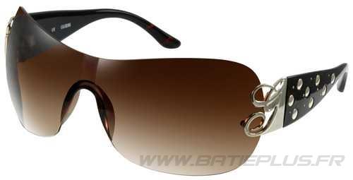 the best attitude 033dc 57975 lunette de soleil guess pas cher