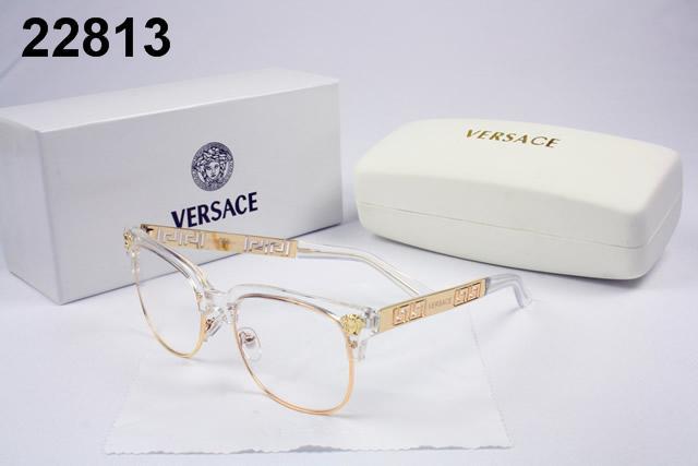 322c19209308 Lunette de Soleil Versace Homme 2018 Cadre Carré Lunette de vue Versace  Femme Lentille Transparent 22824. Recherchez les Lunettes de vue Versace  VE3230 ...