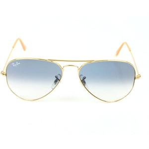 lunette ray ban aviator femme pas cher