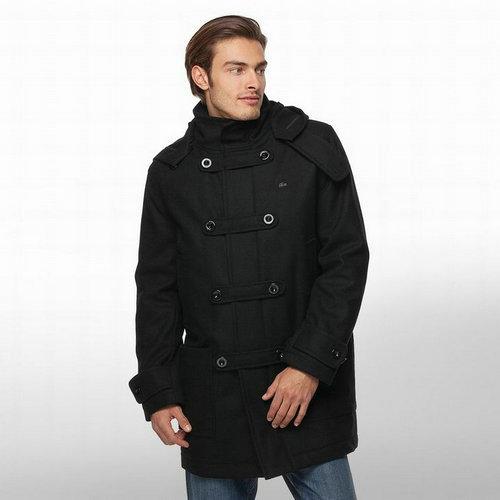 Acheter Manteau Homme Lacoste Pas Cher
