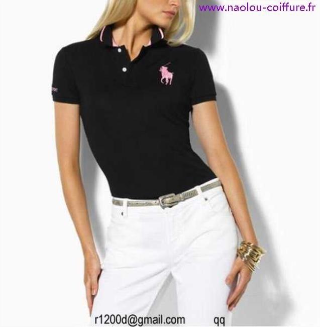 Acheter Polo Ralph Lauren Pas Cher polo ralph lauren femme blanc pas cher 74b01714f9cf