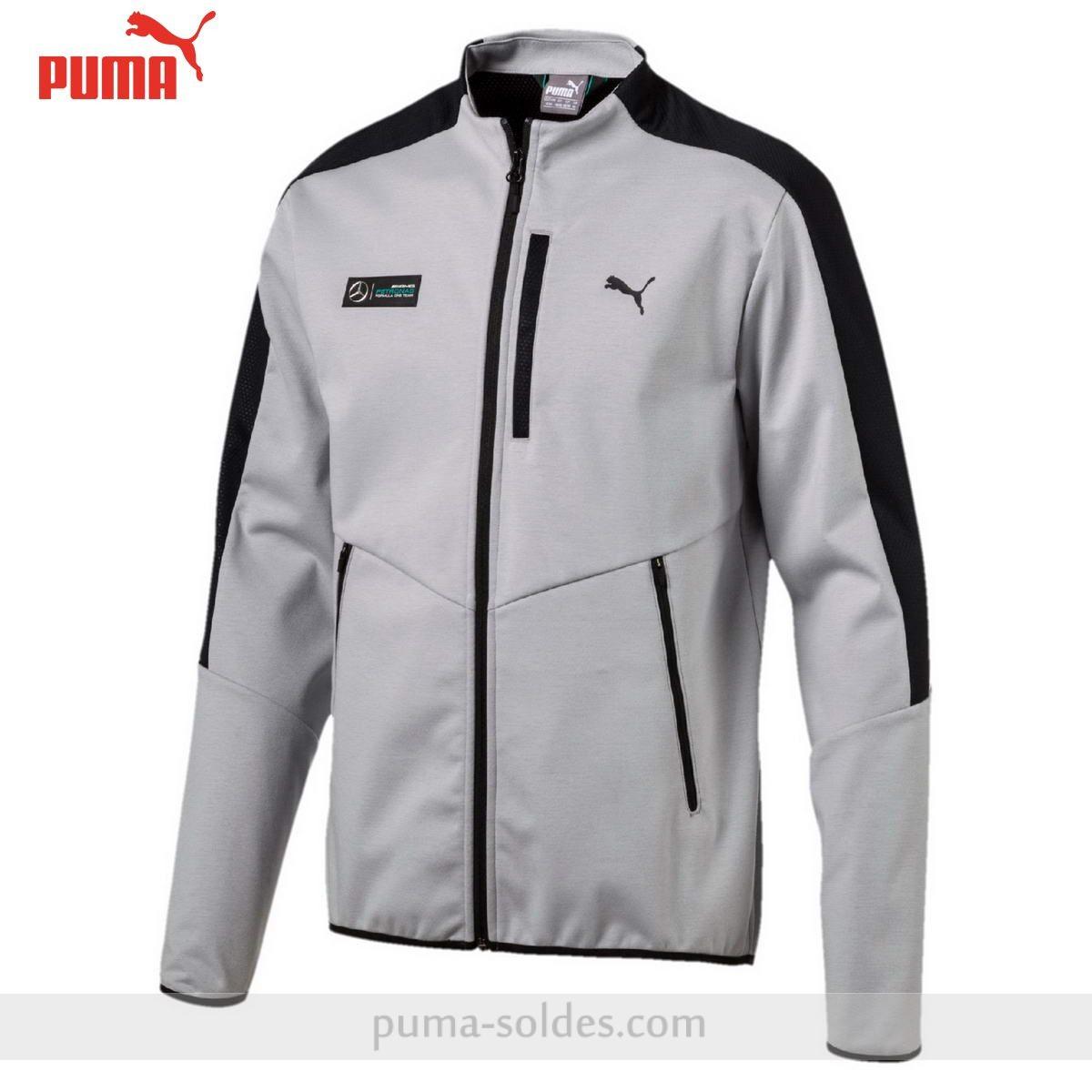 Découvrez tous les styles de survetement puma pas cher pour homme pour  hommes, femmes et enfants dans une gamme de tailles et de styles. e370347d6e6