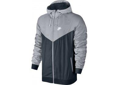 Acheter veste nike coupe vent pas cher