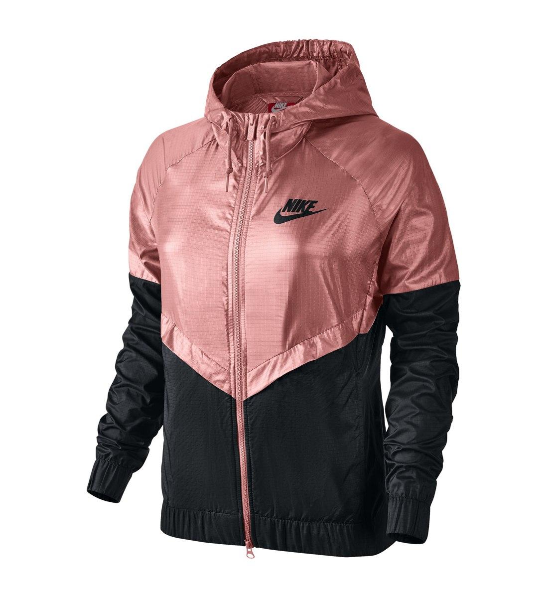 048002cd2a2 Acheter veste nike noir pas cher