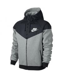 nike sportswear windrunner pas cher